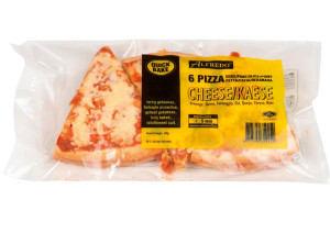 Pizza Slice Cheese