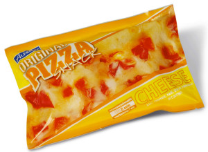 Pizza Snack Cheese
