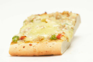 Pizza Snack Tex Mex