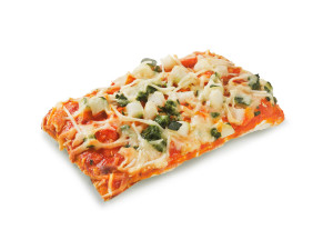 Pizza Snack Veggie