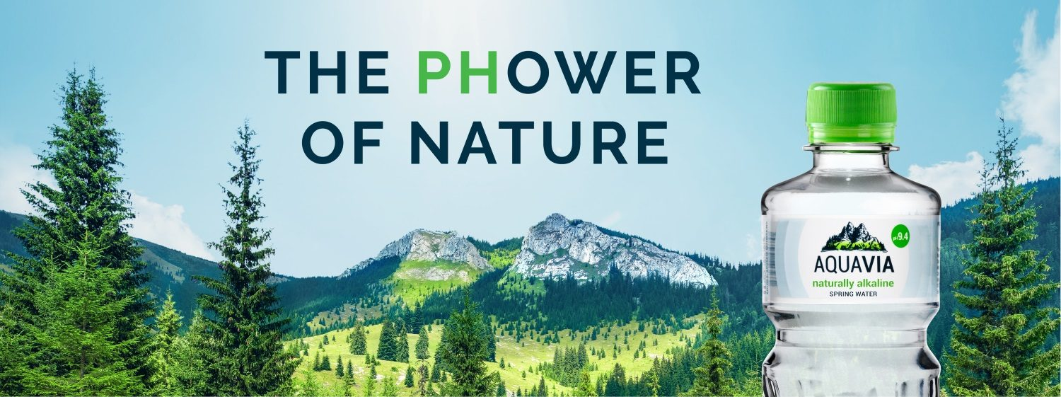 THE PHOWER OF NATURE
