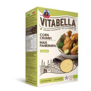 Vitabella Corn Crumbs